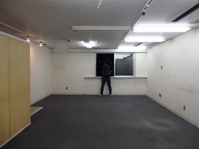 事務所before (2)