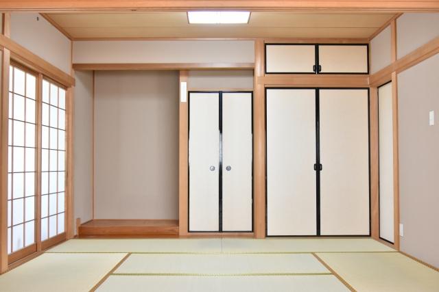 賃貸住宅の和室はリノベーションで洋室に変えるべきなの?