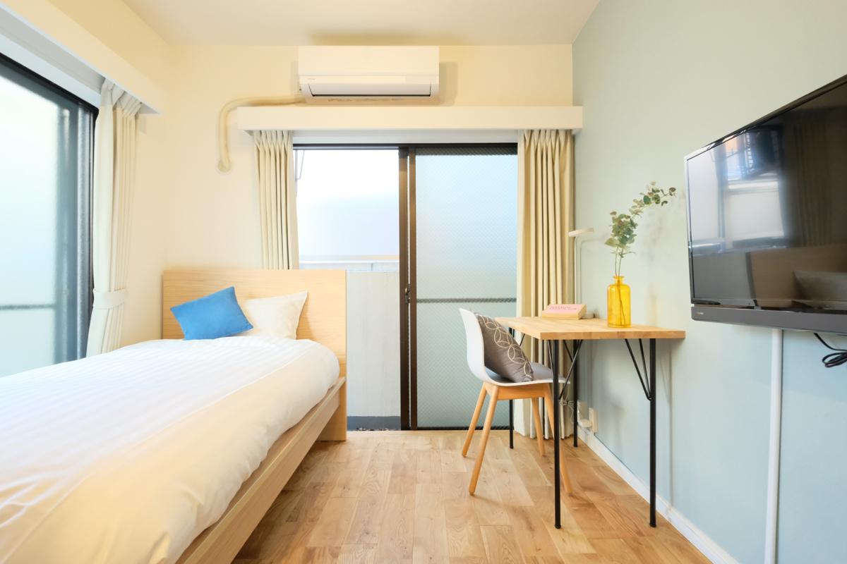 遊休資産となった部屋|遊休資産となった社宅や一棟の物件を保有してませんか?