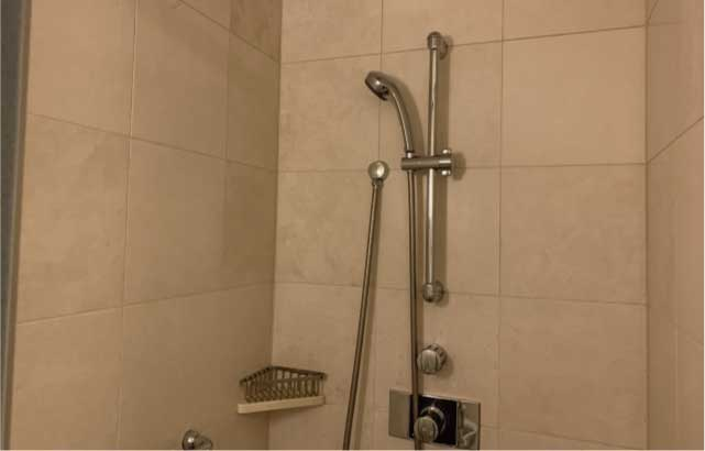 シャワーブースとは